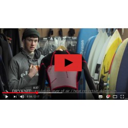 Review: C-Skins Rewired Dryknit 5/4 Winter Wetsuit