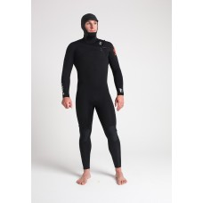 8e269f3569 C Skins Rewired 5 4 Men Chest Zip Hood 2018 Winter Wetsuit