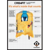 Crewsaver Lifejackets and Yak Buoyancy Aids