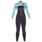 Womens 4mm Wetsuits