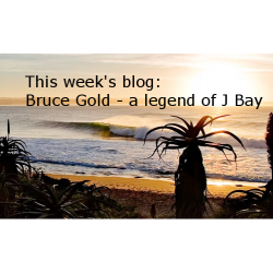 Bruce Gold - last of the surfing hippies?