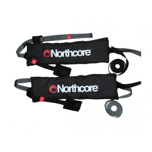 Northcore - Single Soft Roof Rack Strap