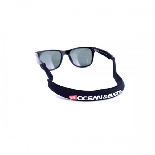 Ocean and Earth Neoprene Floating Sunglasses Strap
